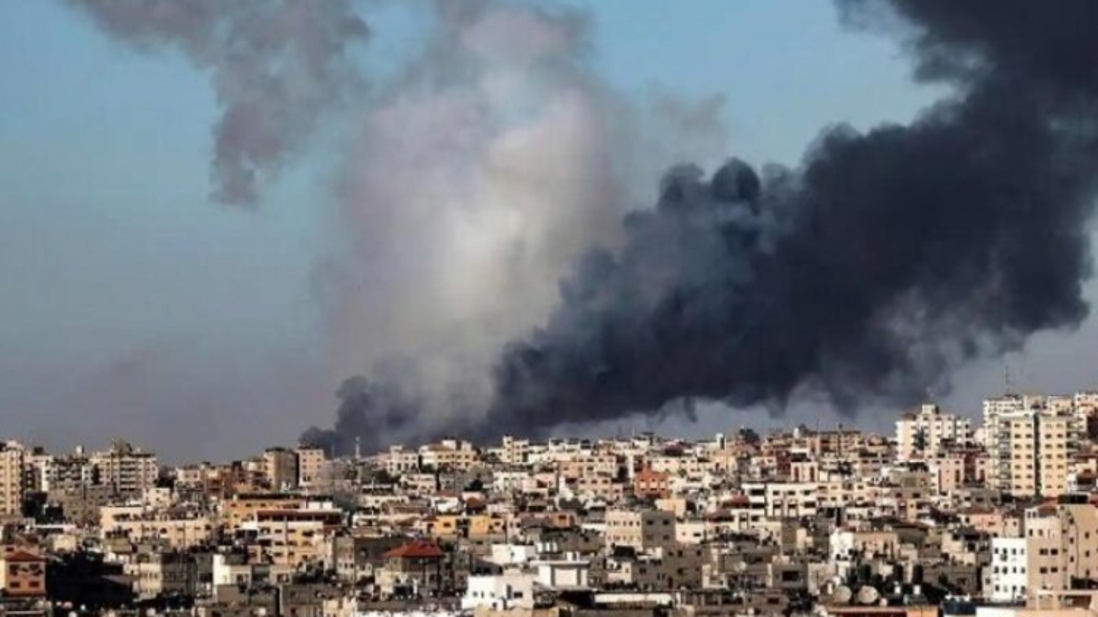 Israel và Hamas tiếp tục đọ hỏa lực dữ dội, số lượng dân thường tử vong gia tăng