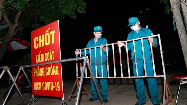 Coronavirus hotspot reports 8 more infections, closely linked to Chinese case