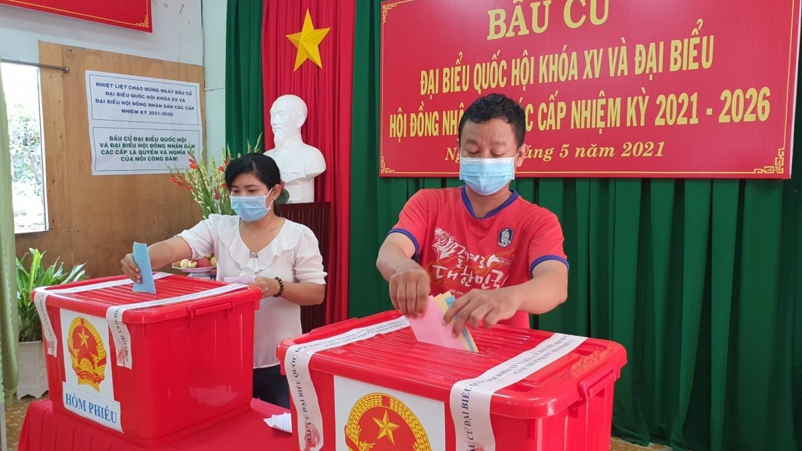 Người Việt tại Đức kỳ vọng mạnh mẽ vào Quốc hội khóa XV