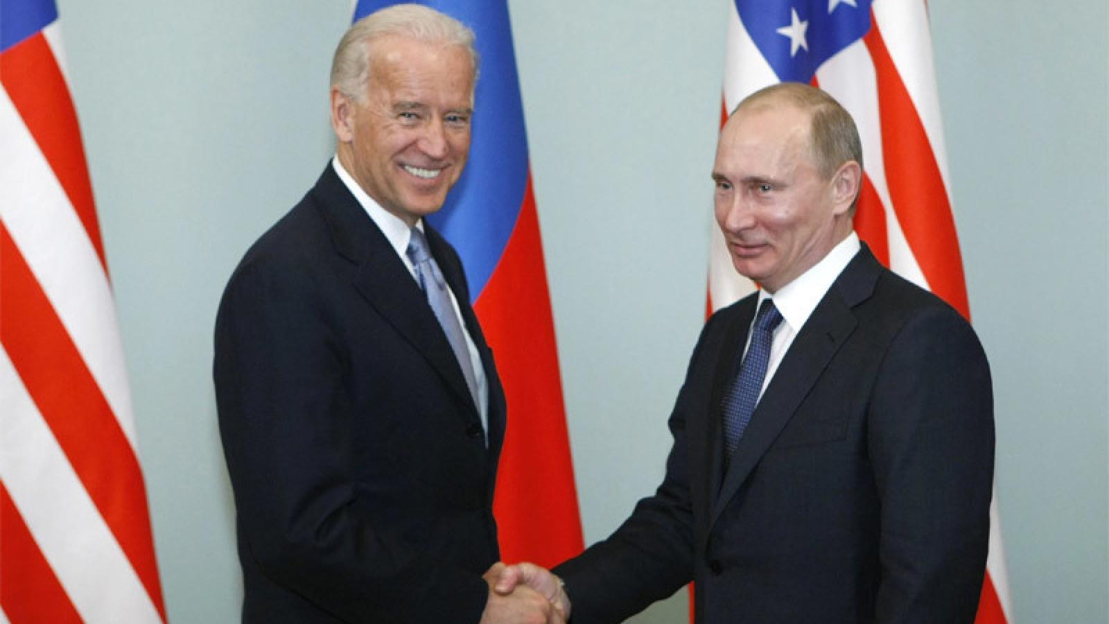 Biden sẽ thể hiện khác Trump trong cuộc gặp thượng đỉnh với Putin?