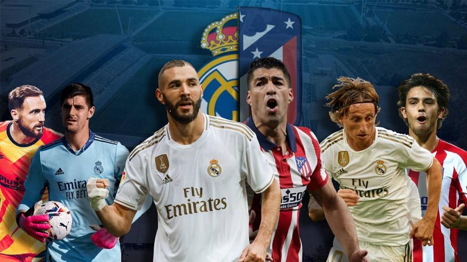 Kịch bản nào cho cuộc đua vô địch La Liga trong ngày hạ màn mùa giải?