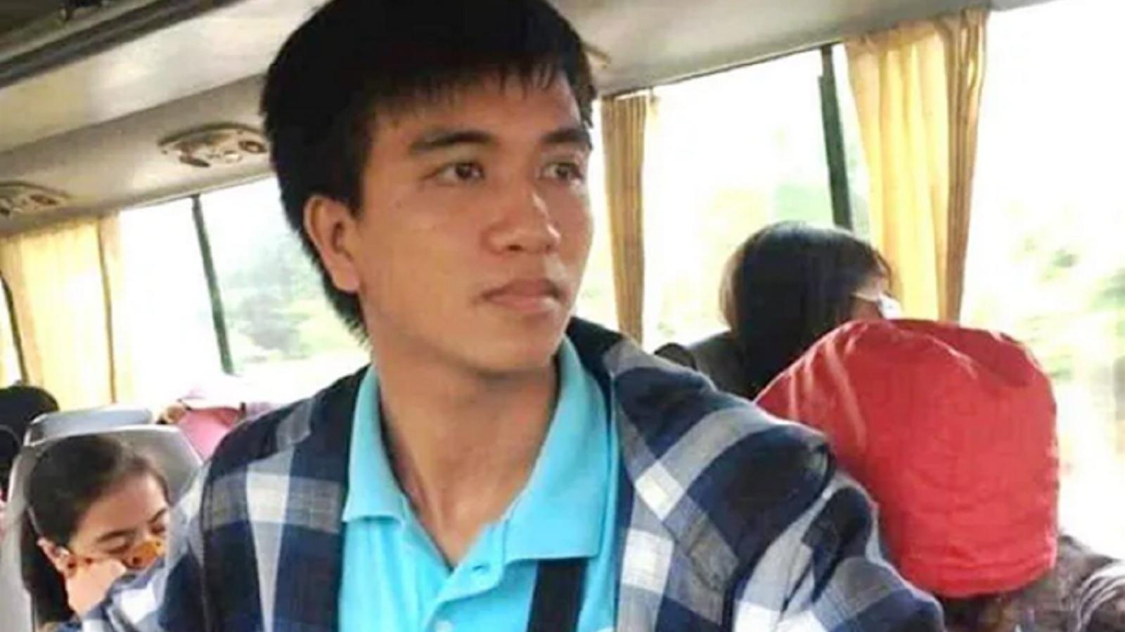 Truy tặng bằng khen cho nam sinh viên quên mình cứu bạn ở Thừa Thiên Huế