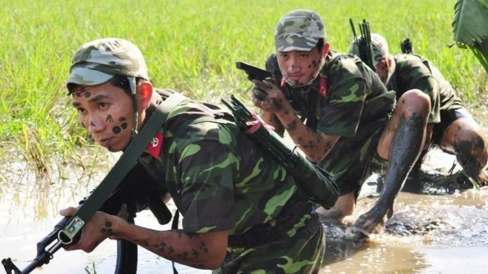 Lối đánh của bộ đội đặc công Việt Nam qua ngòi bút của cựu binh Mỹ (kỳ 2)