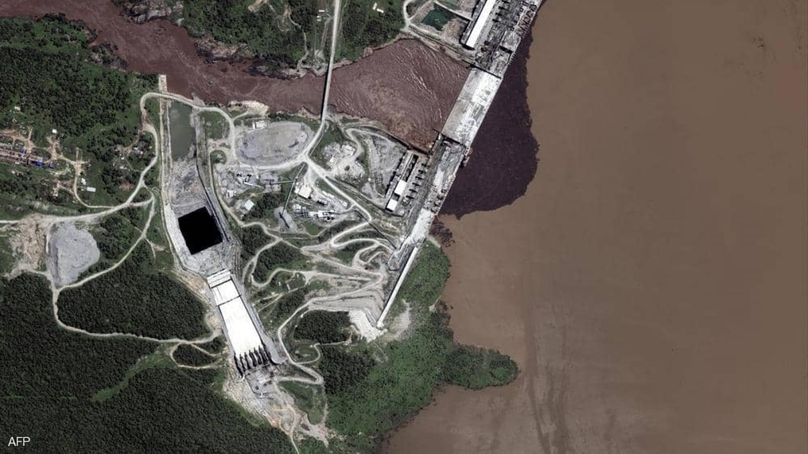 Ethiopia đổ đầy hồ chứa đập thủy điện Đại Phục hưng đúng kế hoạch