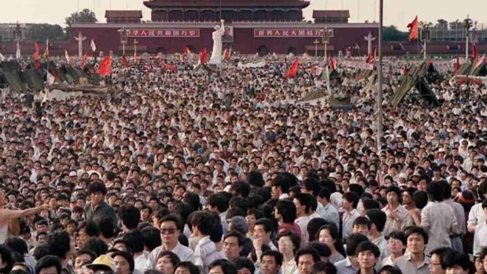 Dân số Ấn Độ có thể vượt Trung Quốc trước năm 2025