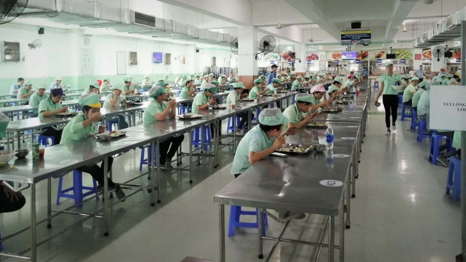 Đà Nẵng siết chặt phòng, chống dịch Covid-19 trong các Khu công nghiệp