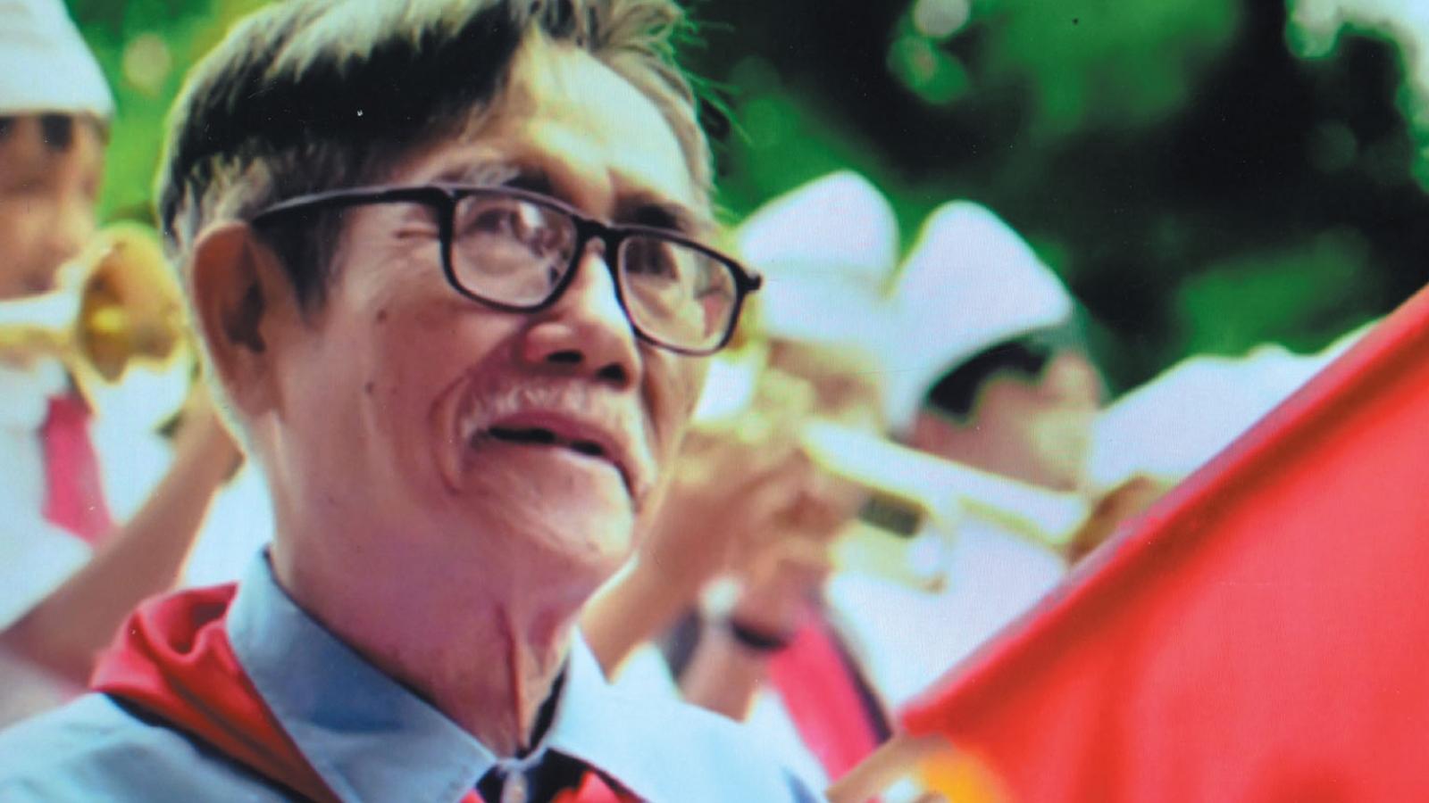 Ra mắt di cảo, hồi ký của nhạc sĩ Phong Nhã