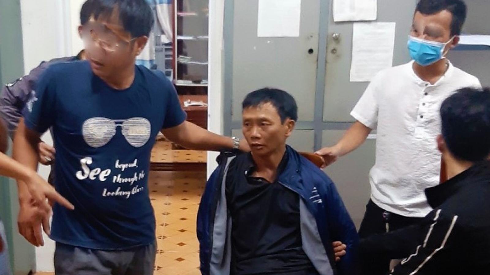 Bắt đối tượng ma túy bị truy nã sau hơn 2 tháng bỏ trốn khỏi bệnh viện