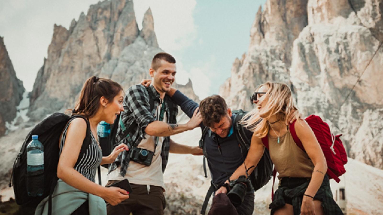 Những điều nên tránh khi đi du lịch cùng bạn bè