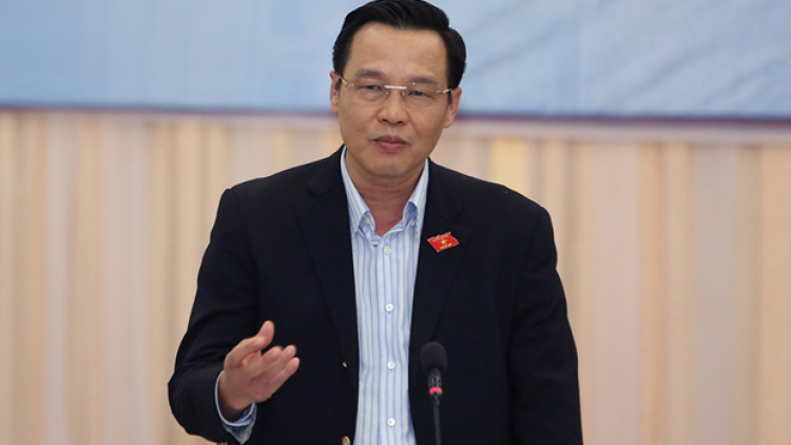 Vietnam attends IPU meeting on sustainable development