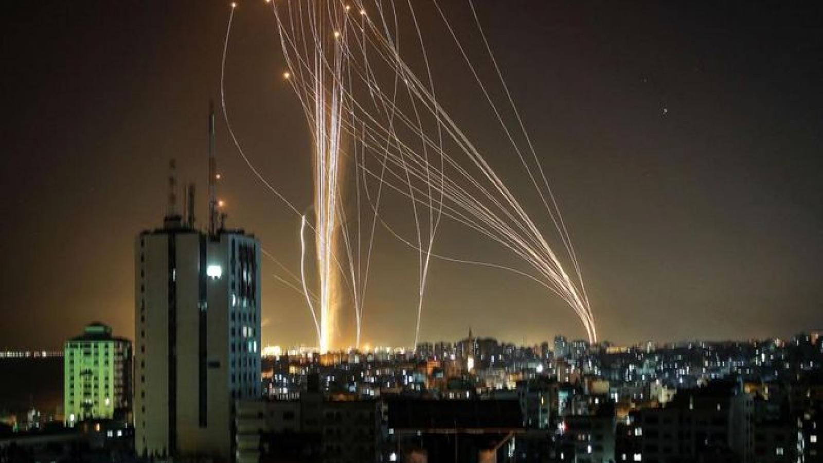 Xung đột Israel- Palestine tăng nhiệt, HĐBA LHQ xem xét họp khẩn lần thứ 3