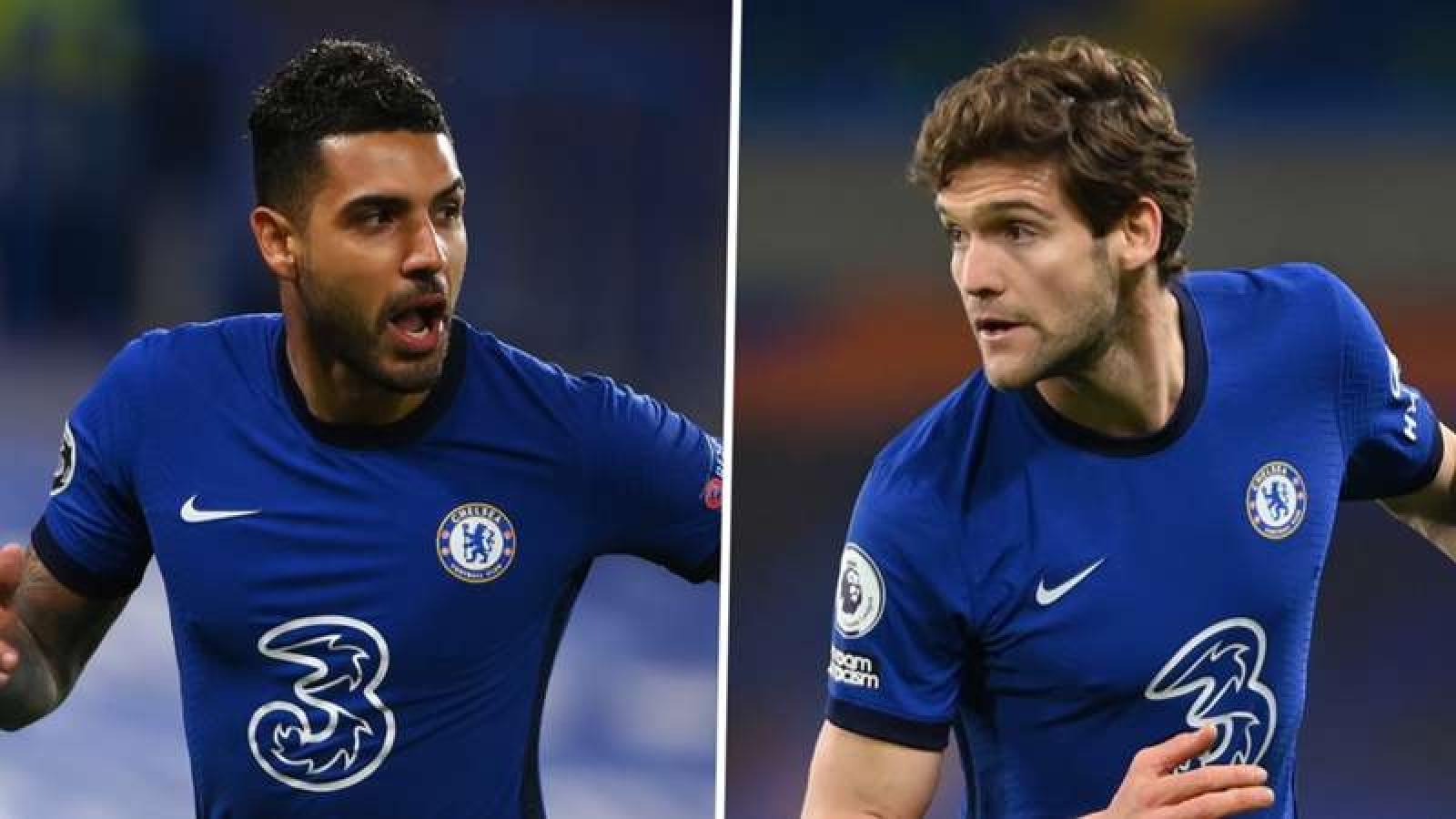 Chelsea thanh lọc lực lượng sau khi vào chung kết Champions League