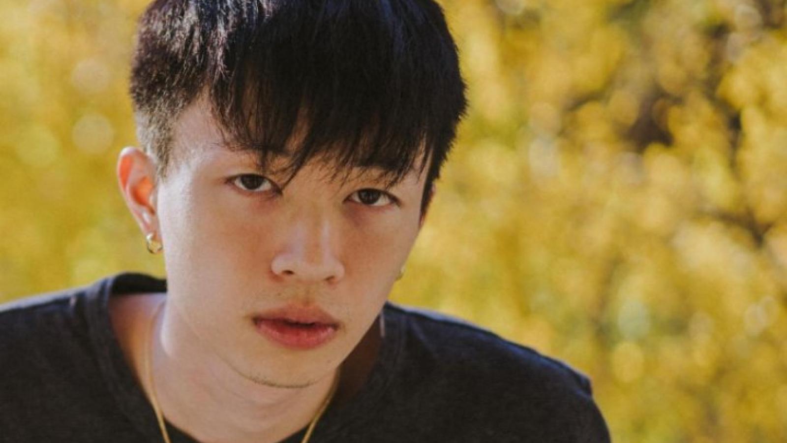 Keshi -  Chàng ca sĩ indie gốc Việt khiến BTS, Baekhyun (EXO) mê mẩn