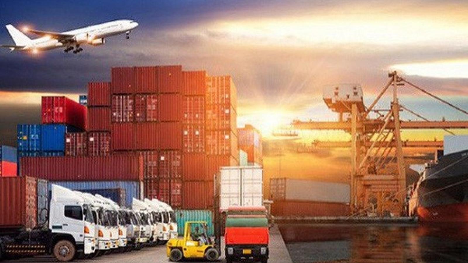 Vietnam eyes US$600 billion in export turnover in 2021