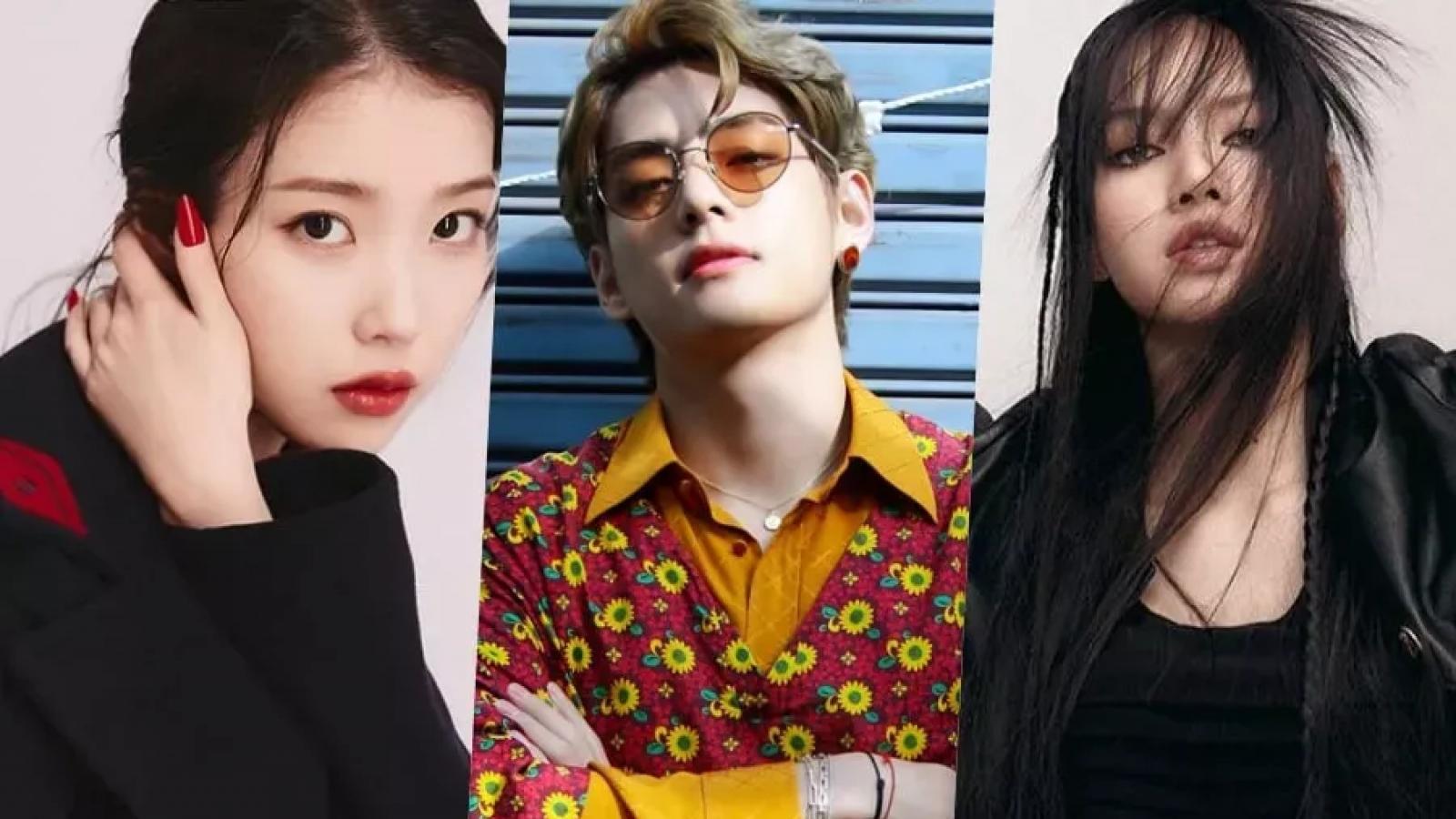 V(BTS), Lisa (BLACKPINK) sẽ lăng xê loạt xu hướng nào từ Tuần lễ thời trang Seoul 2021?