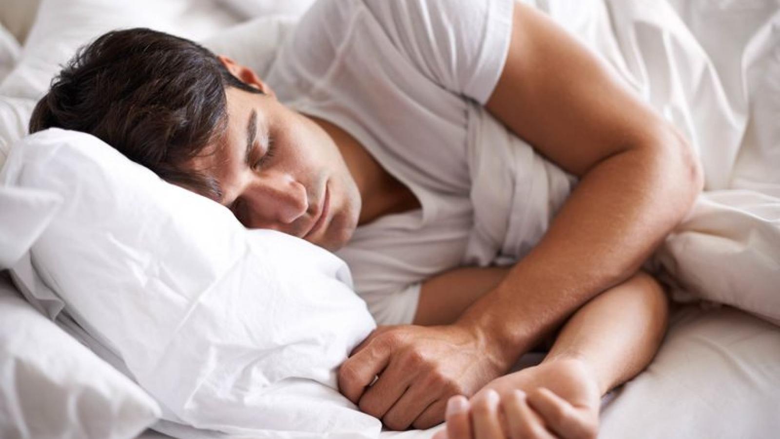 """12 """"bí kíp"""" giúp tăng khả năng sinh sản ở nam giới"""