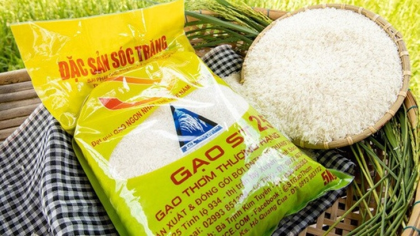 """Bộ Nông nghiệp nói gì về cảnh báo mất quyền thi """"Gạo ngon nhất thế giới""""?"""