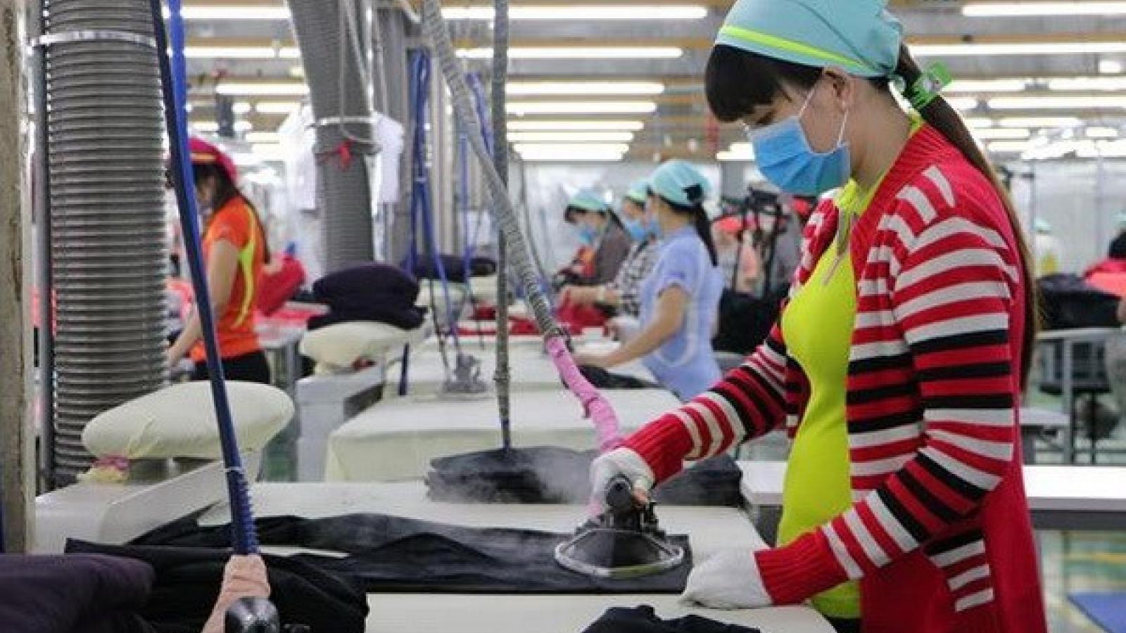 European firms optimistic about Vietnam's business climate