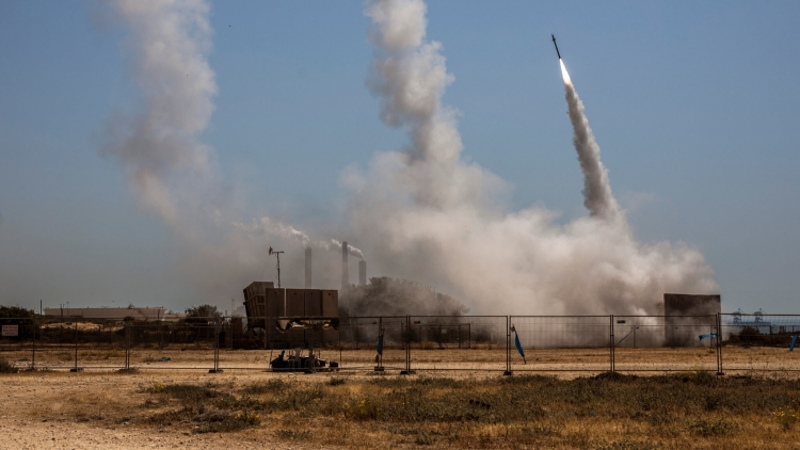 Cuộc chiến ở Gaza lan sang Lebanon