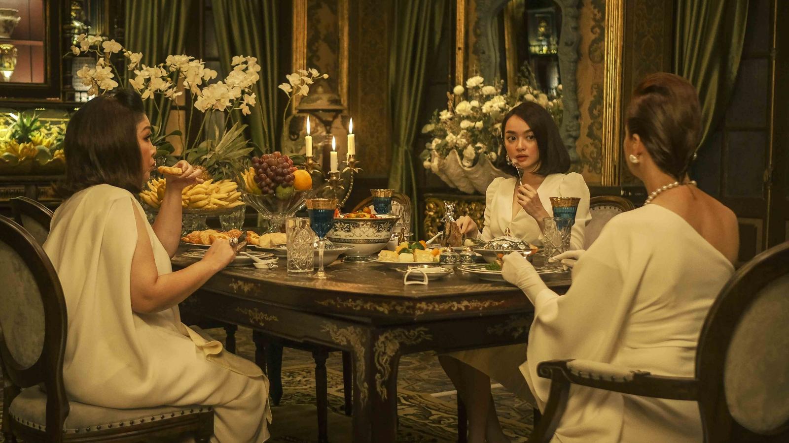"""""""Gái già lắm chiêu V"""" được chiếu toàn cầu trên Netflix"""