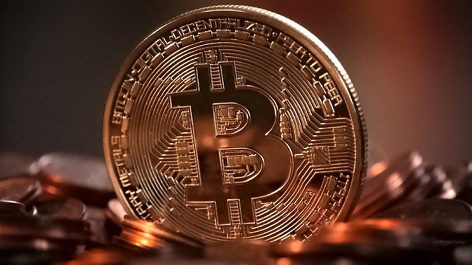 """Bitcoin đang lao dốc, vẫn có dự báo """"sốc"""" đạt mốc 100.000 USD vào cuối năm nay"""