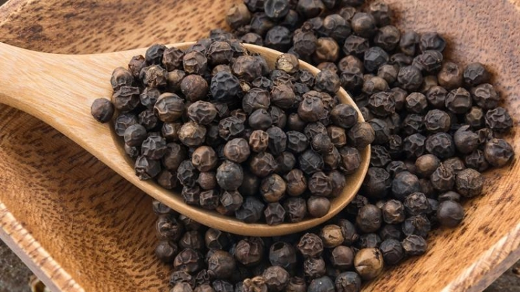 Pepper exports soar over four-month period