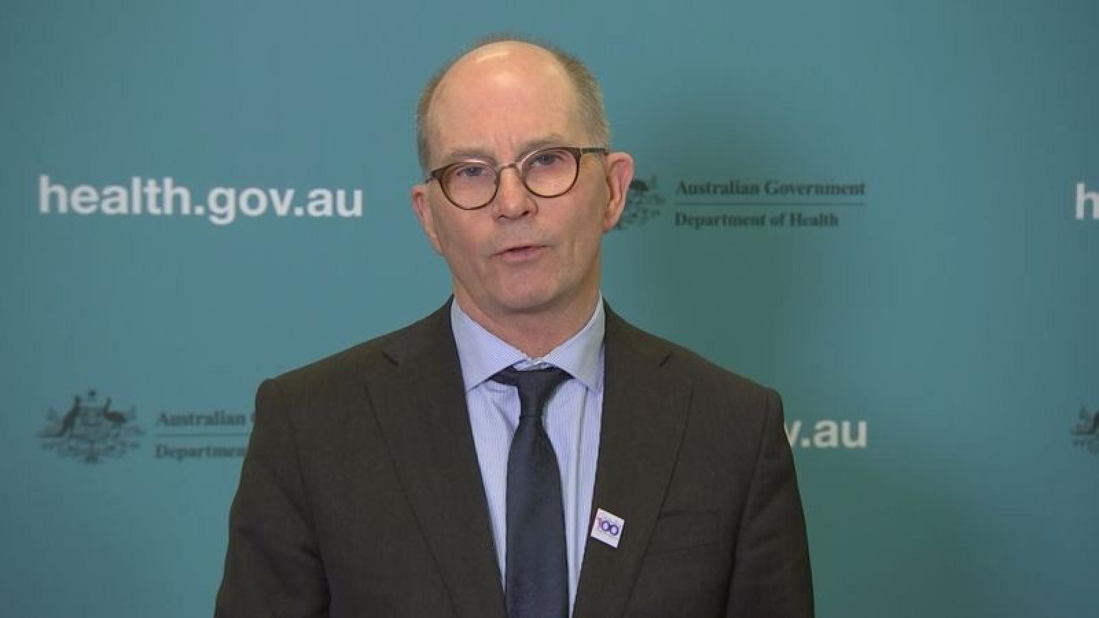 Người dân Australia có thể được tặng xổ số và phiếu giảm giá khi tiêm vaccine Covid-19