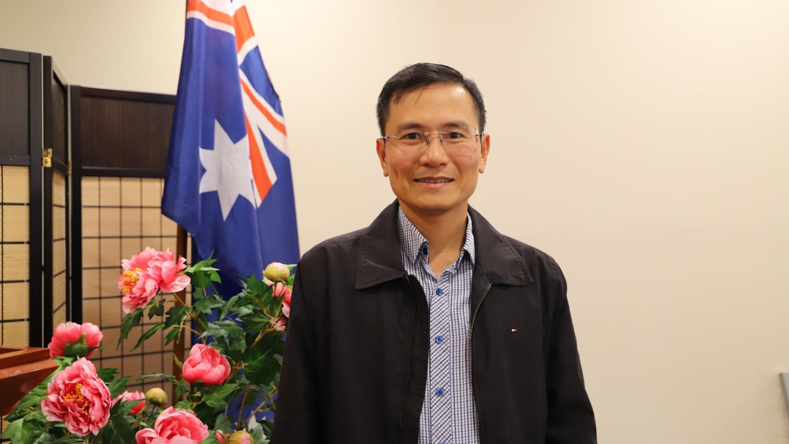 Kiều bào Australia đặt nhiều kỳ vọng vào Chính phủ và Quốc hội khóa mới tại Việt Nam