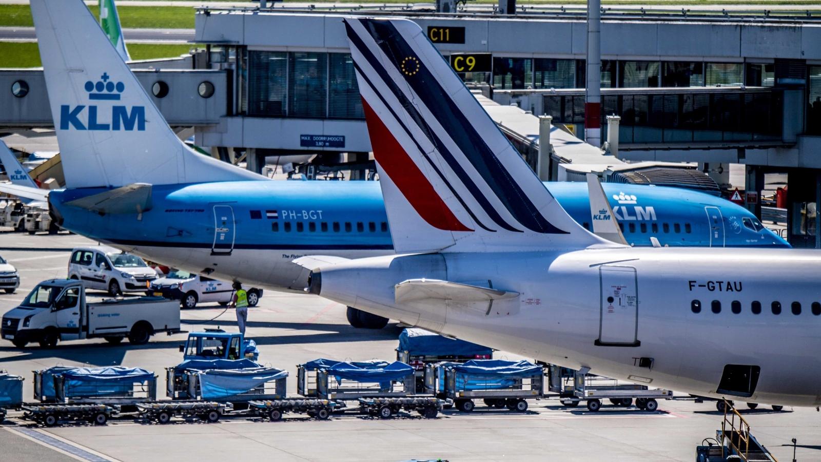 Phát triển năng lượng bền vững trong ngành hàng không: Bài toán khócủa Pháp