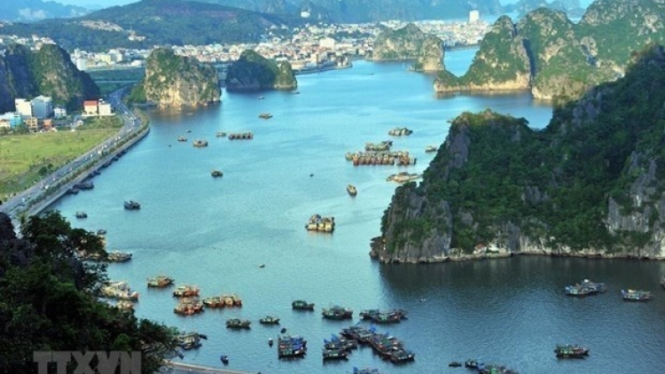 German news agency spotlights most attractive tourist sites in Vietnam