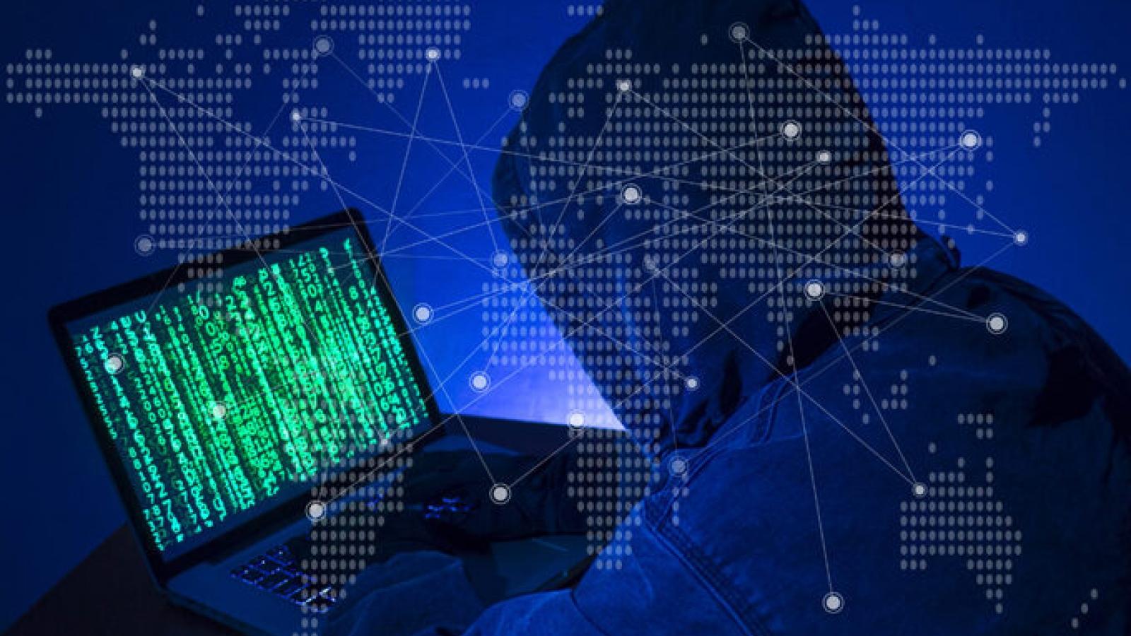 Mỹ tố tin tặc Nga phát động cuộc tấn công mạng vào các cơ quan chính phủ