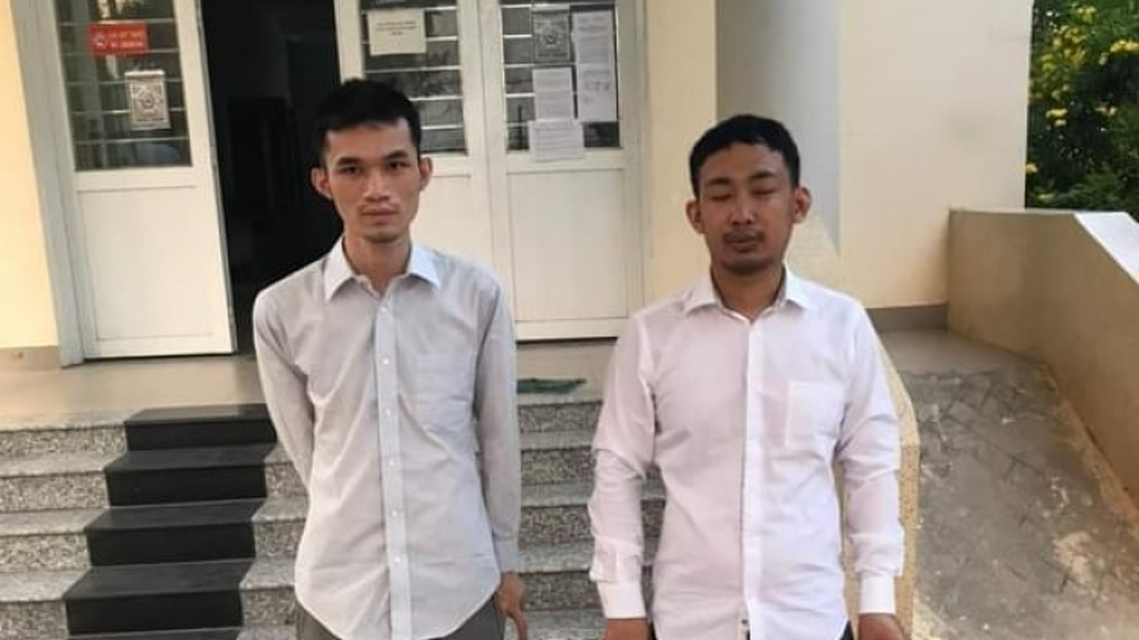Đã tìm thấy 2 người Trung Quốc trốn khỏi khu cách ly huyệnCủ Chi