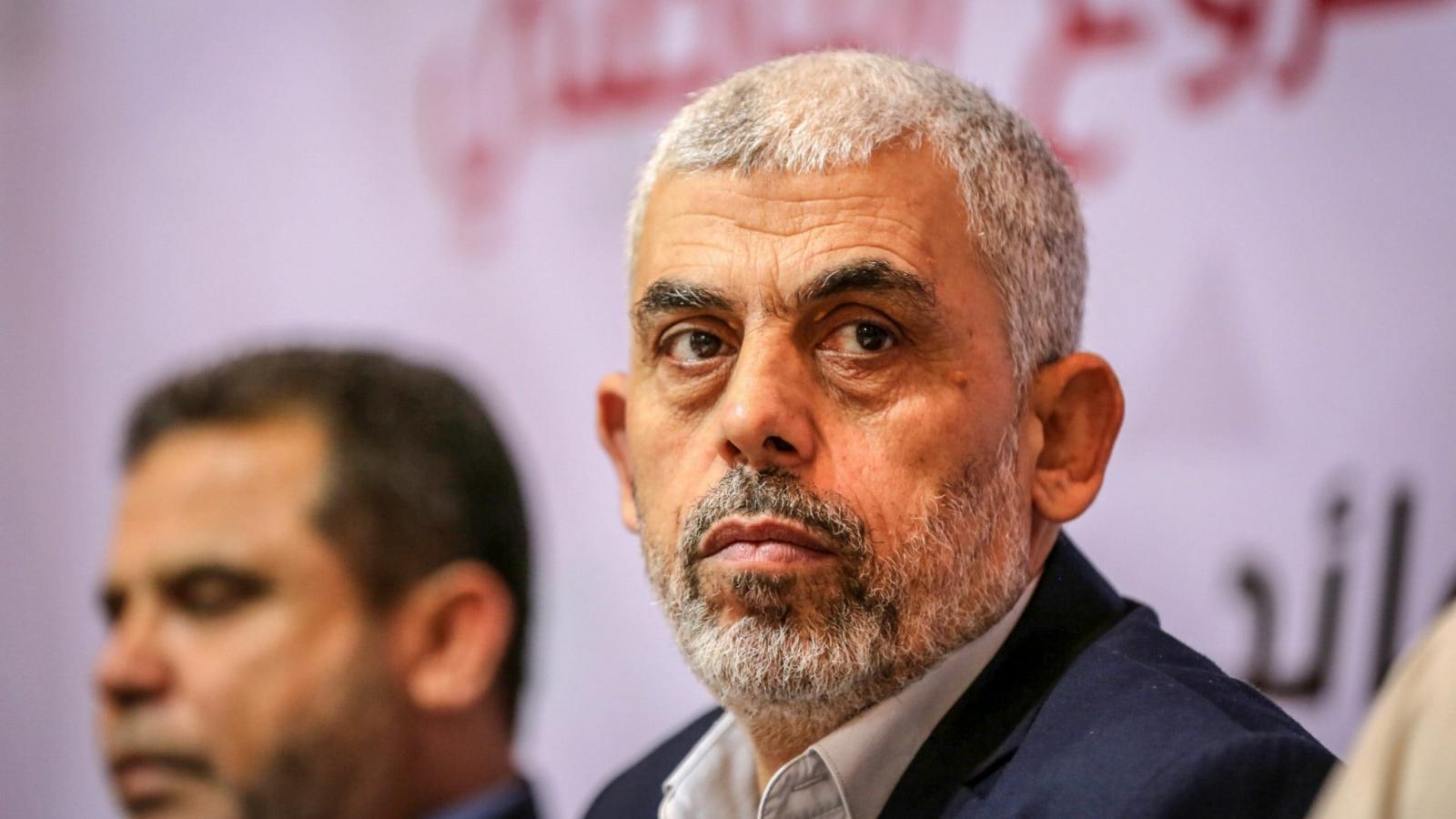 """Đội ngũ lãnh đạo của Hamas sẵn sàng trút """"lửa giận"""" lên Israel, họ là ai?"""