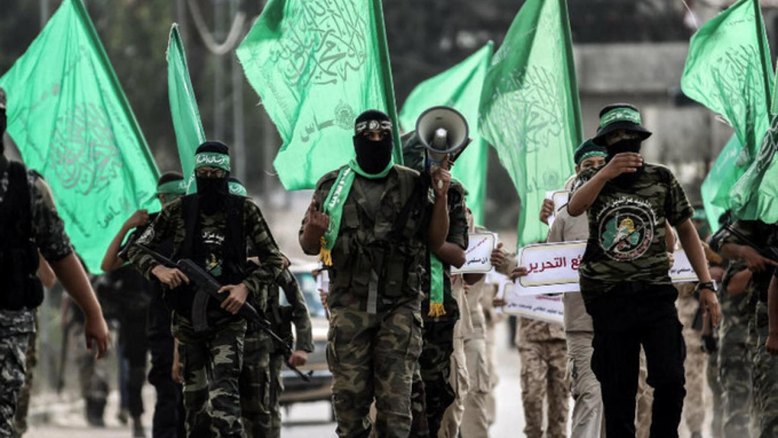 Giao tranh tiếp diễn tại Dải Gaza, Hamas nêu điều kiện ngừng bắn với Israel