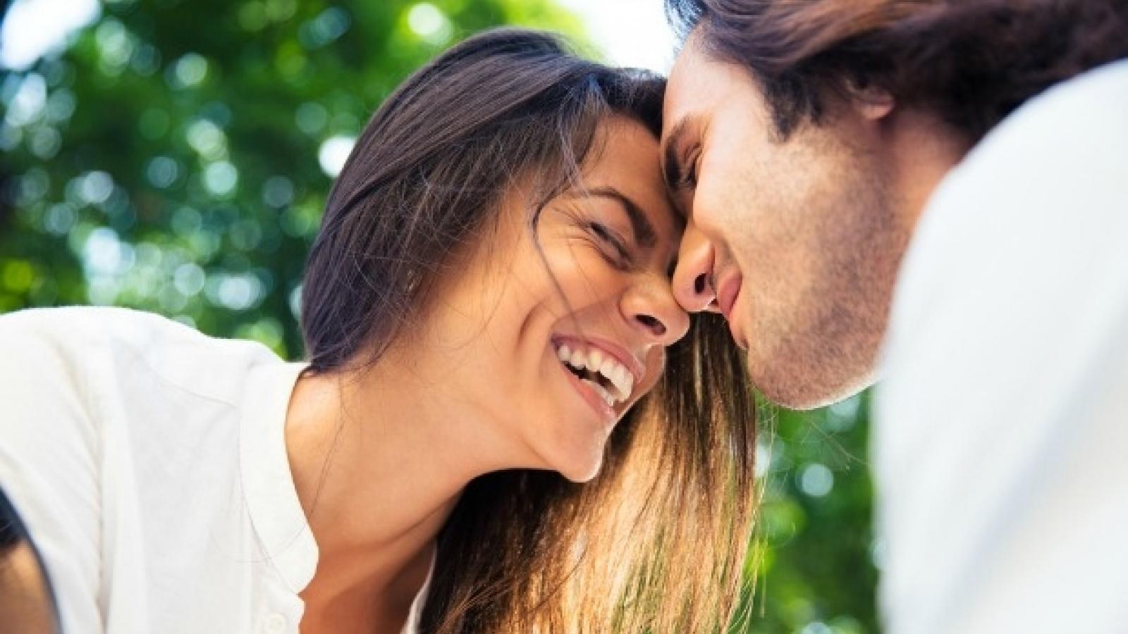 Dấu hiệu cho thấy bạn đang có một mối quan hệ lành mạnh