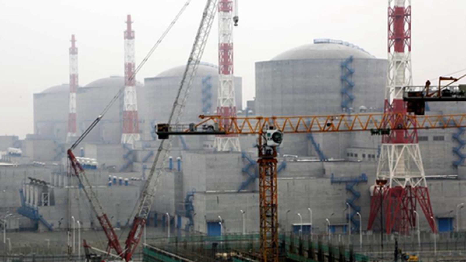 Lãnh đạo Trung Quốc và Nga sẽ dự lễ khởi công dự án hợp tác năng lượng hạt nhân