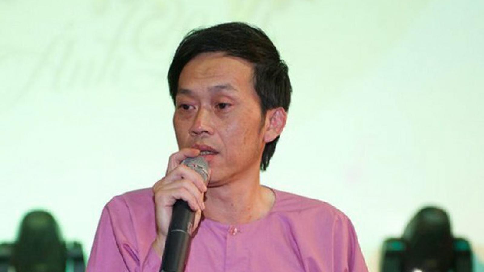 """Hoài Linh lên tiếng về số tiền 13 tỷ đồng: """"Tôi xin lỗi đồng bào miền Trung vì chậm trễ"""""""