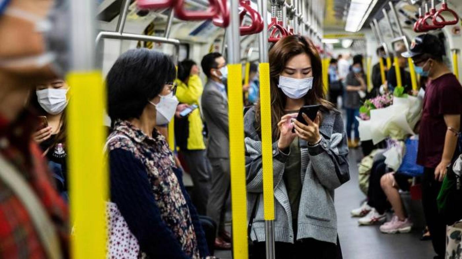Hong Kong (Trung Quốc): Thuốc viêm gan C có thể ức chế hiệu quả SARS-CoV-2