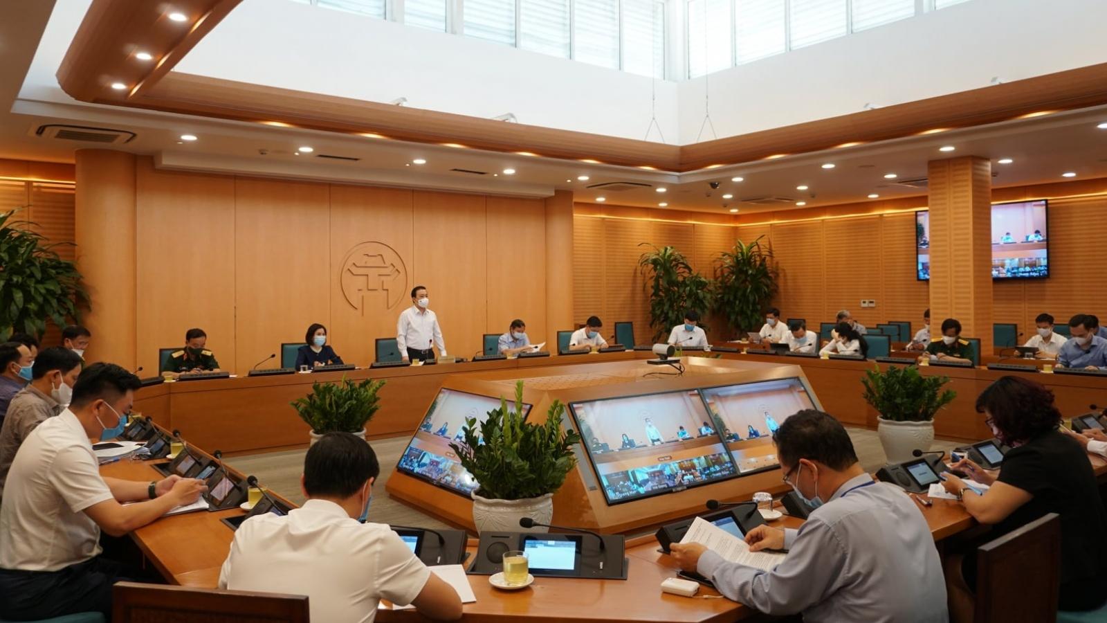 Hà Nội có hơn 2.600 người có liên quan đến BV Bệnh Nhiệt đới Trung ương