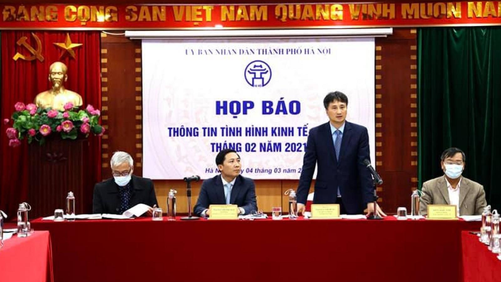 Hà Nội sẽ tổ chức họp báo thường kỳ cung cấp thông tin cho báo chí