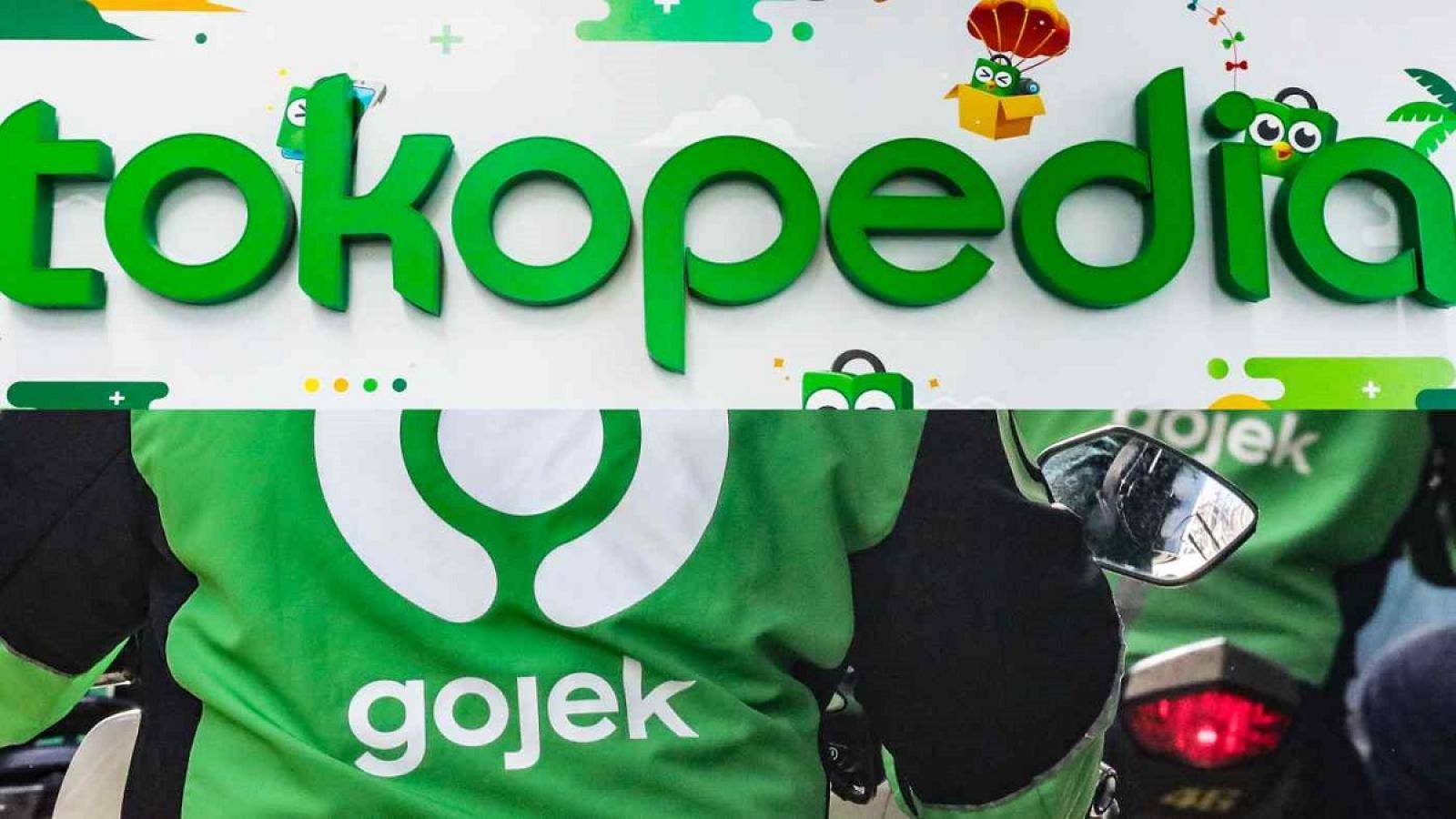 """Gojek, Tokopedia sáp nhập, Đông Nam Á có thêm """"gã khổng lồ công nghệ"""""""