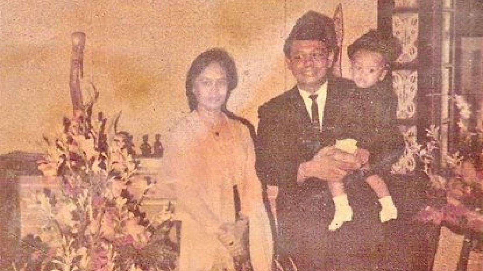 Tình cảm kính trọng của bạn bè Indonesia với Chủ Tịch Hồ Chí Minh