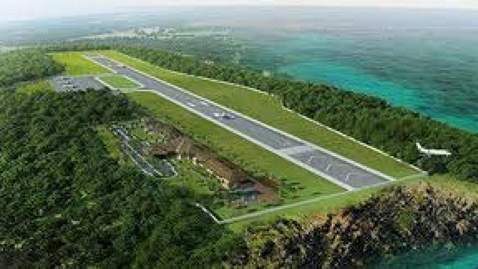 Campuchia hoãn khánh thành sân bay quốc tế Dara Sako vì dịch Covid-19
