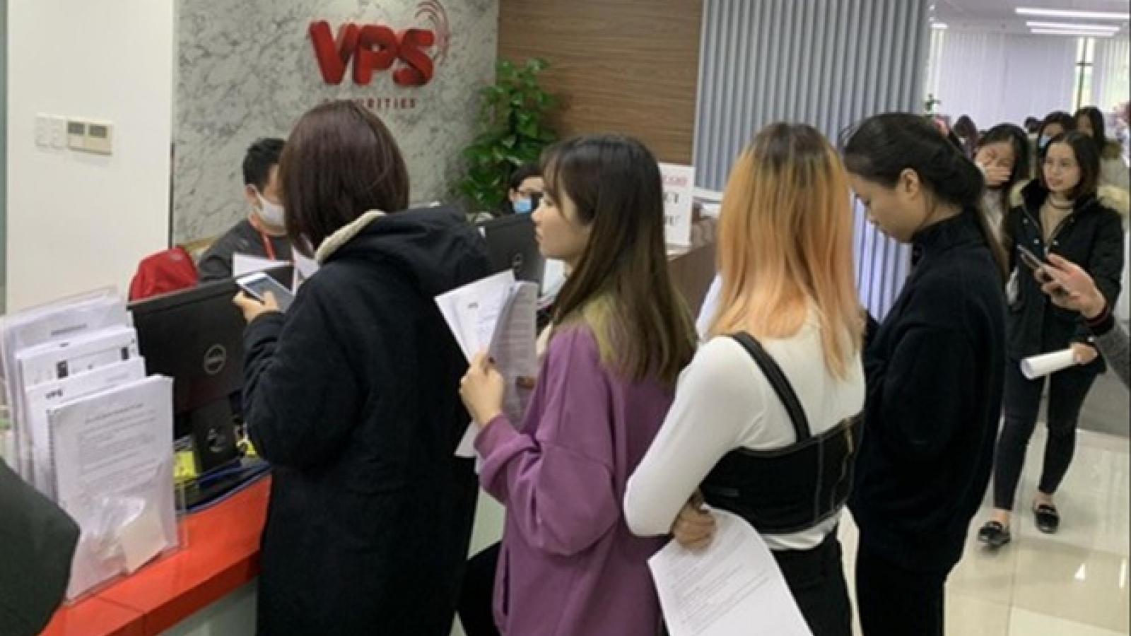 Việt Nam hiện có hơn 3,14 triệu tài khoản chứng khoán