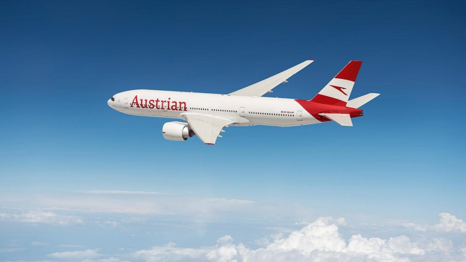 Tránh bay qua không phận Belarus, chuyến bay của Áo bị Nga từ chối