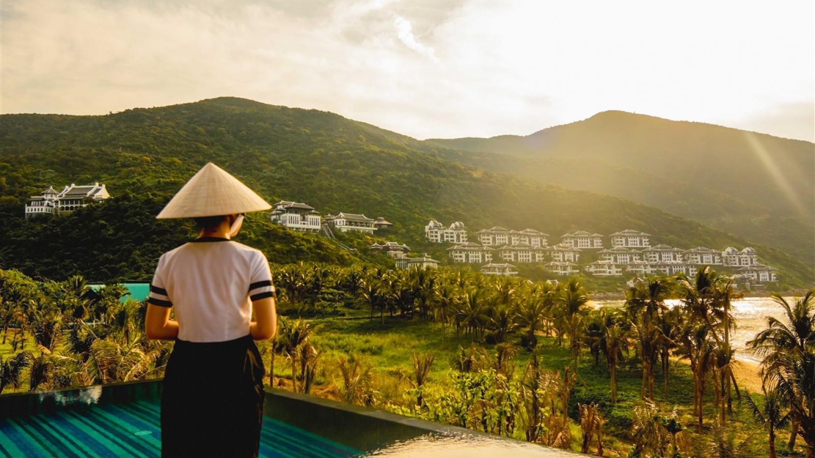 Du lịch Việt Nam thăng hoa nhờ đâu?
