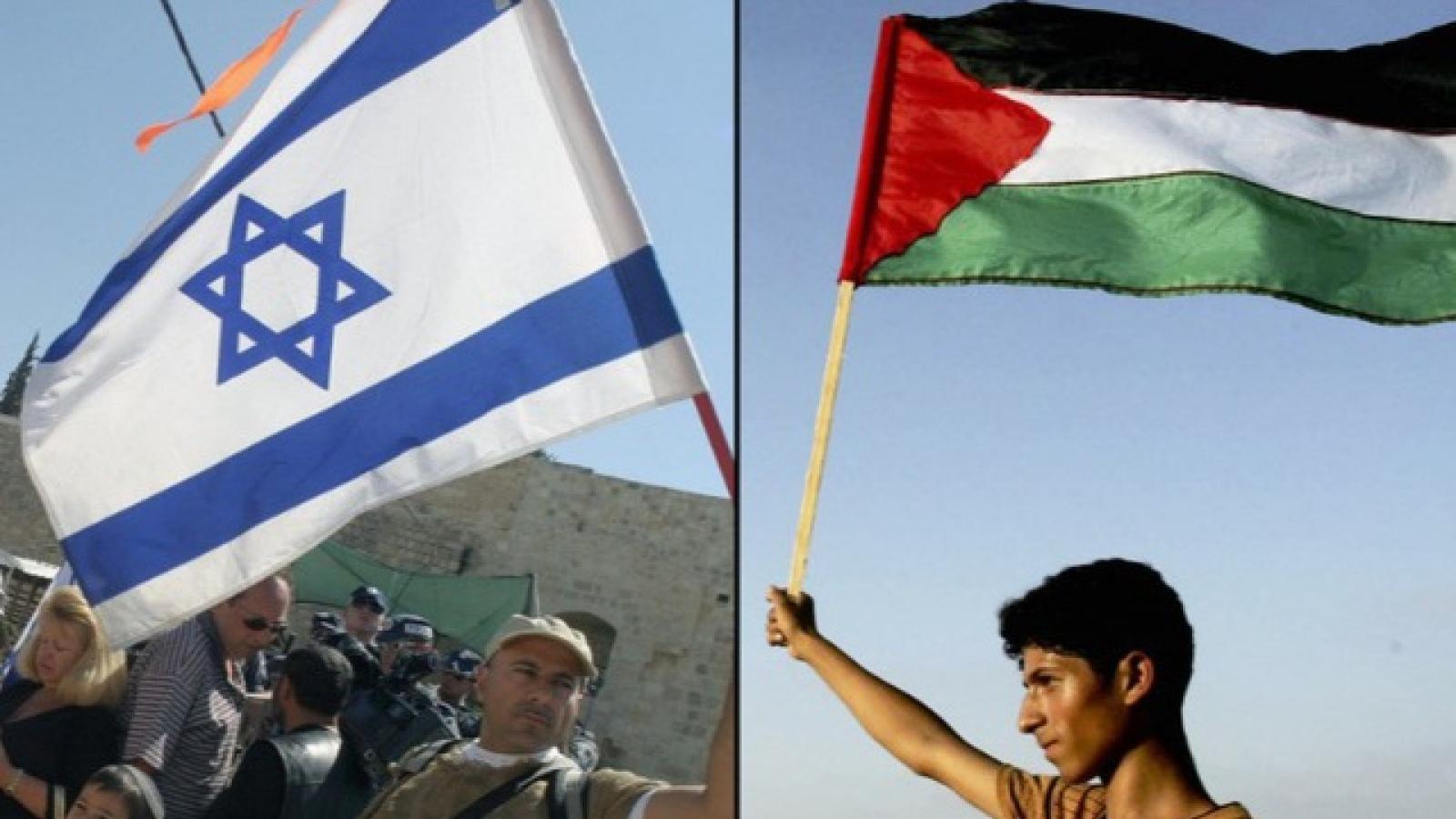 """Xung đột Israel-Palestine """"nóng"""" bất thường, Trung Quốc lo tổn hại ảnh hưởng ở Trung Đông"""