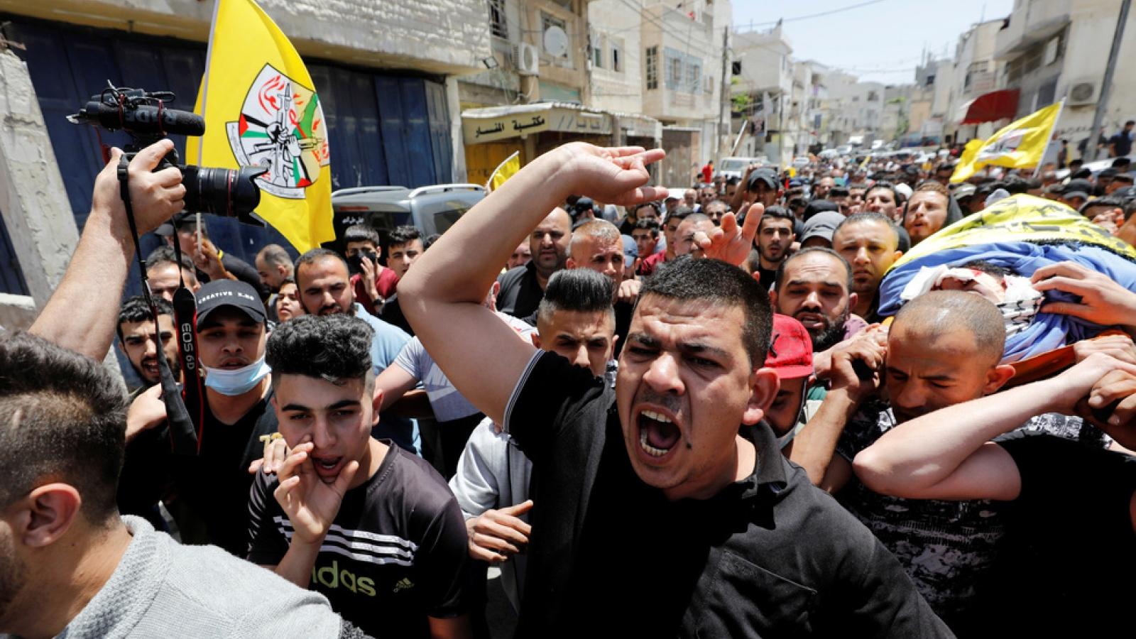 Xung đột dải Gaza dự báo leo thang kéo dài