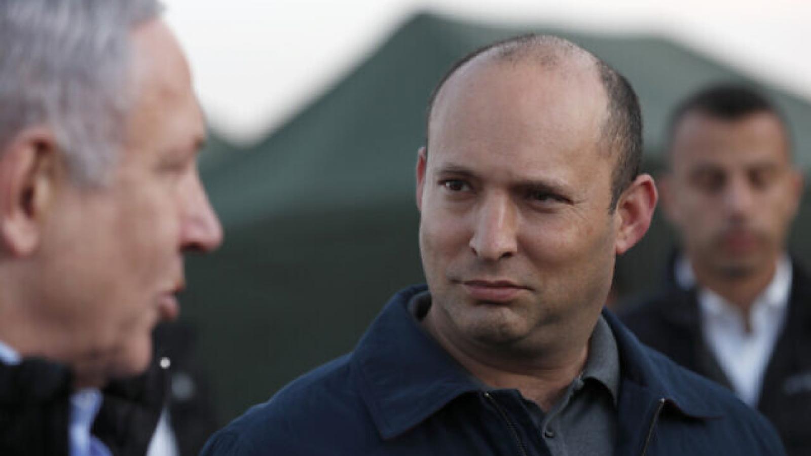 Chân dung Naftali Bennett – người có thể làm Thủ tướng tiếp theo của Israel