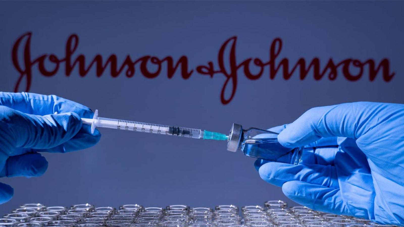 Mỹ hỗ trợ vaccine COVID-19 của Johnson&Johnson cho binh sĩ Hàn Quốc